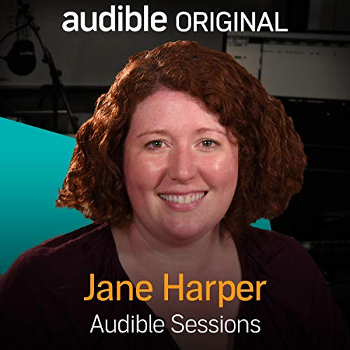 Jane Harper  By  cover art