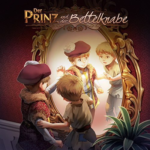 Der Prinz und der Bettelknabe     Holy Klassiker 2              By:                                                                                                                                 Mark Twain,                                                                                        David Holy,                                                                                        Balthasar von Weymarn                               Narrated by:                                                                                                                                 Philipp Moog,                                                                                        Julian Rehrl,                                                                                        Ozan Ünal,                   and others                 Length: 1 hr and 7 mins     Not rated yet     Overall 0.0