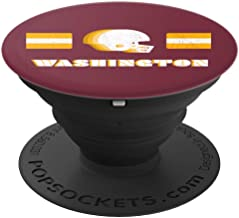 redskins popsocket