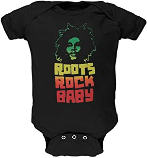 Bob Marley - Roots Rock Baby One Piece
