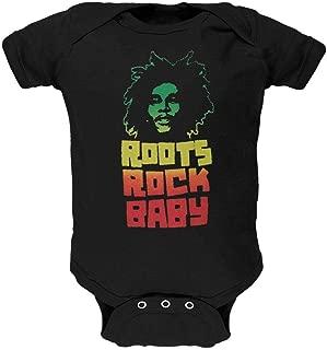 rasta baby shirt