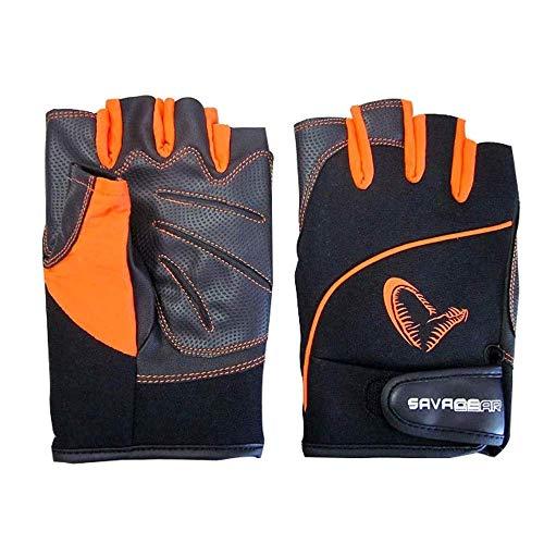 Savage Gear Protec-handschuh - Large
