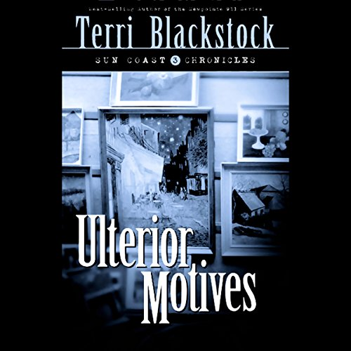 Ulterior Motives audiobook cover art