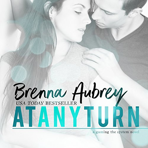 At Any Turn audiobook cover art