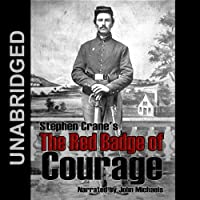 The Red Badge of Courage audio book