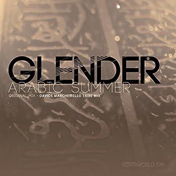 Arabic Summer