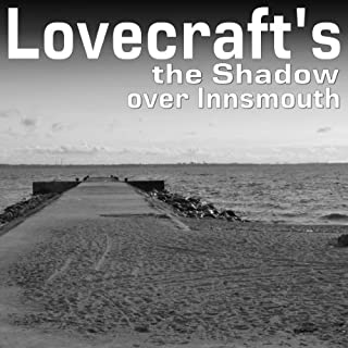 The Shadow Over Innsmouth Titelbild