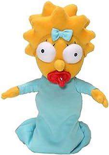 "8"" Maggie the Simpsons Plush"