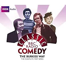 The Burkiss Way - The Complete First Series