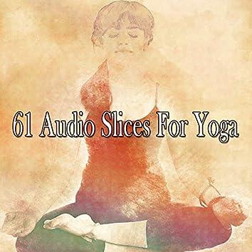 61 Audio Slices for Yoga