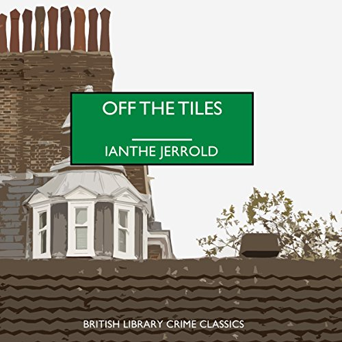 Off the Tiles audiobook cover art
