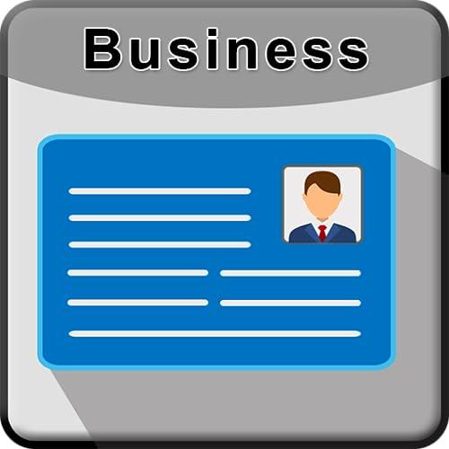 Visita gratuita y Business-Template Card Maker Pro