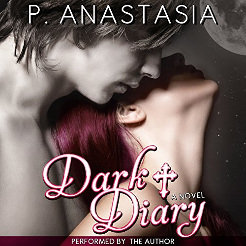 Dark Diary audiobook cover art