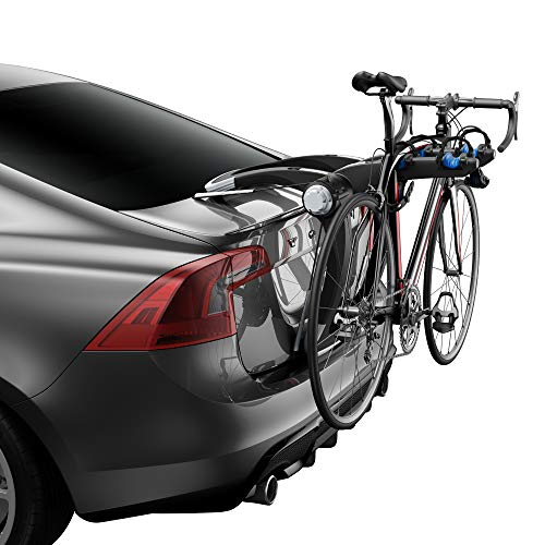 Thule Raceway Pro Trunk Mount Bike Rack