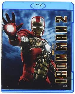 Iron Man 2 [Blu-Ray] (B00FAT846I) | Amazon price tracker / tracking, Amazon price history charts, Amazon price watches, Amazon price drop alerts