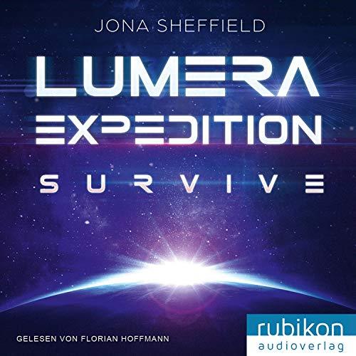 Lumera Expedition Titelbild