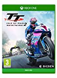 Tt Isle of Man 2 – Ride on The Edge - Xbox One [Importación italiana]
