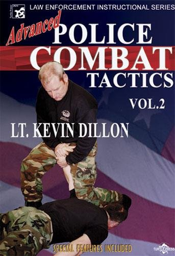 Police Combat Tactics Volume Two