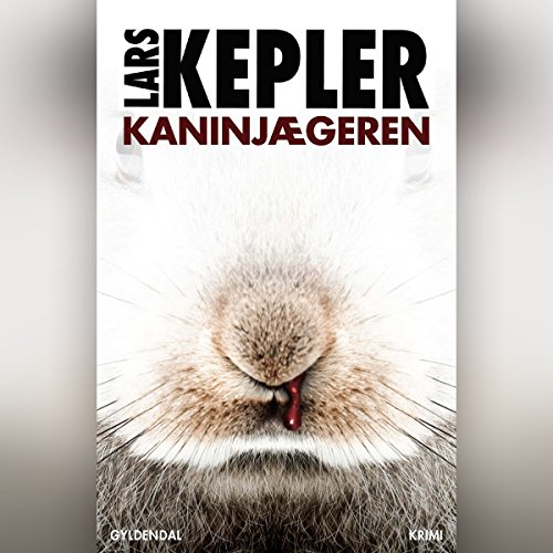 Kaninjægeren cover art
