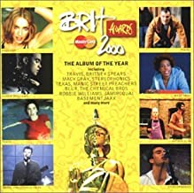 Best brit awards 2000 cd Reviews