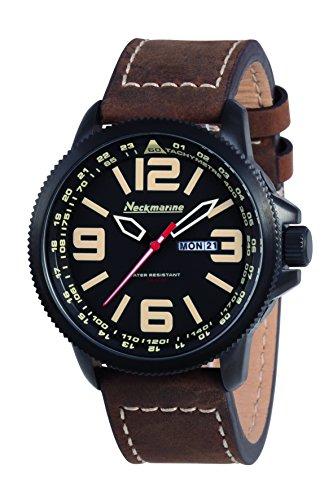 Reloj de caballero Neckmarine NKM13457MP06