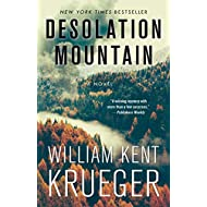 Desolation Mountain: A Novel (Cork O'Connor Mystery Series Book 17)