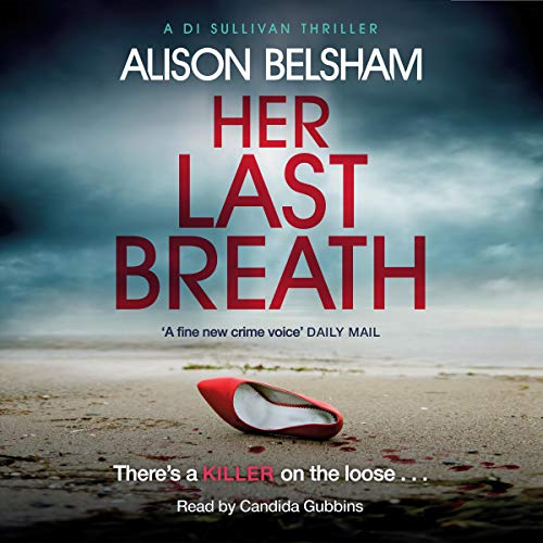 Couverture de Her Last Breath