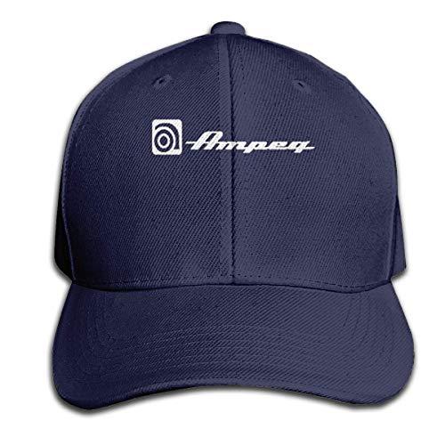 Ampeg Amp Fashion Cool Baseball Cap Funny Journey Sun Hat