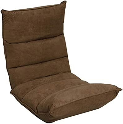 Amazon.com: ZHILIAN Lazy Sofa Floor Chair Sofa Recliner Bed ...