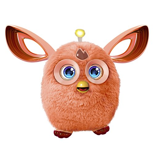 Furby B7153UC60 - Juguete «Connect»