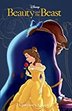 Disney Beauty and the Beast Cinestory Comic: Collector's Edition Softcover