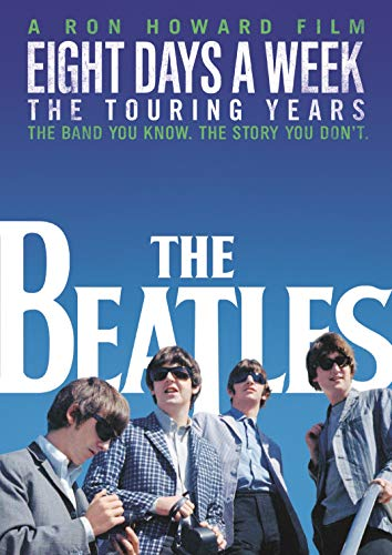 The Beatles - Eight Days A Week The Tour - [DVD]