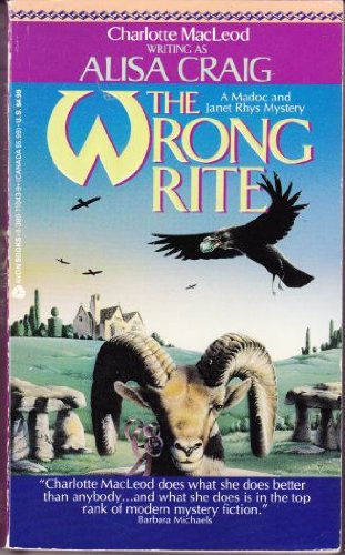 The Wrong Rite
