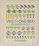 Veg in One Bed: How to Grow an Abundance of Food in One Raised Bed, Month by Month