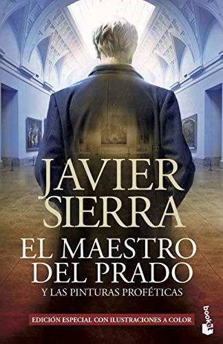 El maestro del Prado: y las pinturas proféticas (Bestseller)