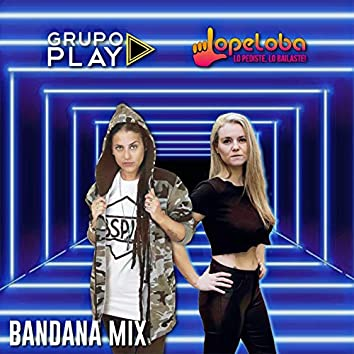 Bandana Mix