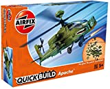 Airfix- Helicóptero de Juguete, Multicolor, 252 x 189 x 82 cm (Hornby Hobbies 2019 AIJ6004)