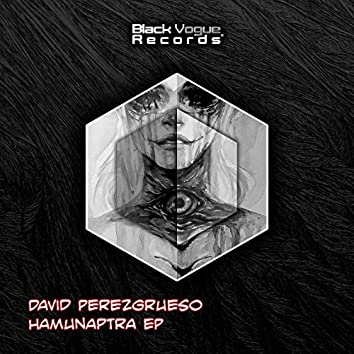 Hamunaptra EP
