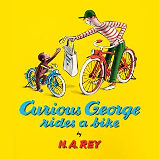 Curious George Rides a Bike, The Little Red Hen, 14 Rats and a Rat Catcher, and more cover art