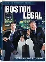 Boston Legal: Season 2