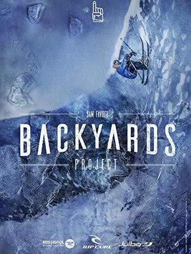 Backyards Project