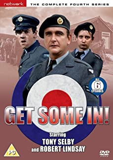 Get Some In! - The Complete Fourth Series