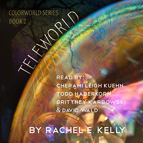 Teleworld  By  cover art