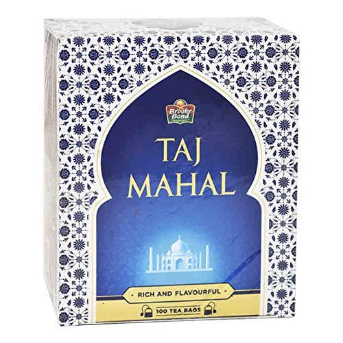 Taj Mahal Indian Tea 245g タージ・マハール・ティー