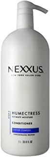 NEXXUS HUMECTRESS Ultimate Moisture Conditioner, 33.8 oz (Pack of 2)