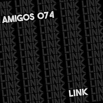Amigos 074 - Link Bombs