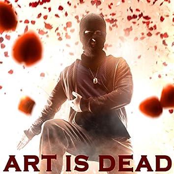 Art Is Dead (Original Soundtrack)