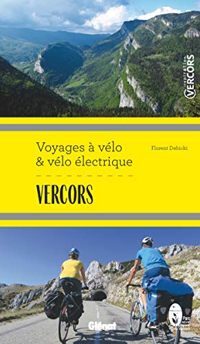 Vercors Voyages à vélo et vélo électrique