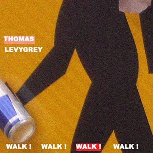 Thomas  feat. LevyGrey