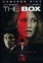 Box, The (DVD)